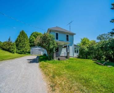 12278 County 2 Rd, Alnwick/Haldimand, Ontario K0K 1S0, 4 Bedrooms Bedrooms, 9 Rooms Rooms,2 BathroomsBathrooms,Detached,Sale,County 2,X4797898