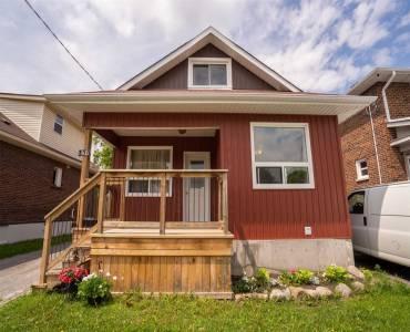 350 Jarvis St- Oshawa- Ontario L1G5L2, 2 Bedrooms Bedrooms, 5 Rooms Rooms,2 BathroomsBathrooms,Detached,Sale,Jarvis,E4783546