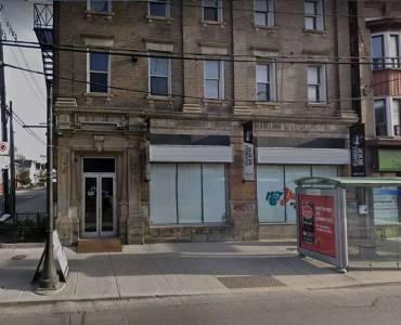 1346 Queen St- Toronto- Ontario M6K 1L4, ,Sale Of Business,Sale,Queen,W4801117