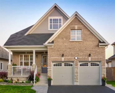 7 Rennie St- Brock- Ontario L0C1H0, 3 Bedrooms Bedrooms, 7 Rooms Rooms,2 BathroomsBathrooms,Detached,Sale,Rennie,N4798488