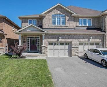 24 Donald Stewart Cres, East Gwillimbury, Ontario L0G1M0, 3 Bedrooms Bedrooms, 7 Rooms Rooms,3 BathroomsBathrooms,Semi-detached,Sale,Donald Stewart,N4799399