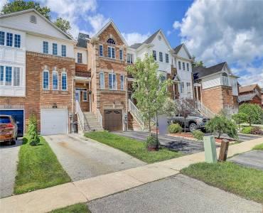 1504 Ceresino Cres- Innisfil- Ontario L9S0B8, 3 Bedrooms Bedrooms, 5 Rooms Rooms,2 BathroomsBathrooms,Att/row/twnhouse,Sale,Ceresino,N4799474