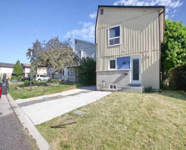 14 Grasspoint Sq- Brampton- Ontario L6S2J2, 3 Bedrooms Bedrooms, 6 Rooms Rooms,3 BathroomsBathrooms,Detached,Sale,Grasspoint,W4798904