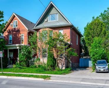 187 Lock St- Peterborough- Ontario K9J2Y8, 4 Bedrooms Bedrooms, 10 Rooms Rooms,2 BathroomsBathrooms,Detached,Sale,Lock,X4776055