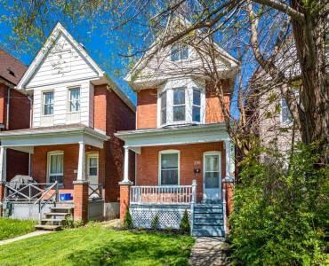 200 Balsam Ave, Hamilton, Ontario L8M 3B8, 4 Bedrooms Bedrooms, 7 Rooms Rooms,2 BathroomsBathrooms,Detached,Sale,Balsam,X4798465
