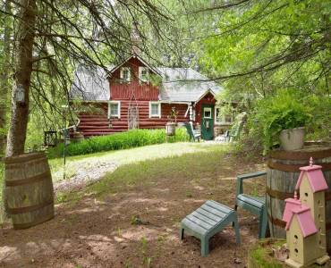 5 Crows Pass- Scugog- Ontario L9L 1V9, 4 Rooms Rooms,Vacant Land,Sale,Crows Pass,E4780501