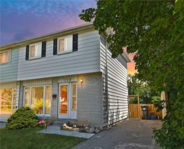 119 Fallingdale Cres- Brampton- Ontario L6T3J5, 4 Bedrooms Bedrooms, 7 Rooms Rooms,2 BathroomsBathrooms,Semi-detached,Sale,Fallingdale,W4799600