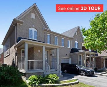 41 Tansley Cres- Ajax- Ontario L1Z 1Y6, 3 Bedrooms Bedrooms, 6 Rooms Rooms,3 BathroomsBathrooms,Semi-detached,Sale,Tansley,E4800855