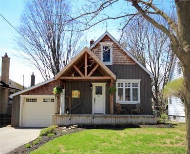 147 Napier St- Barrie- Ontario L4M1W7, 2 Bedrooms Bedrooms, 5 Rooms Rooms,2 BathroomsBathrooms,Detached,Sale,Napier,S4771843