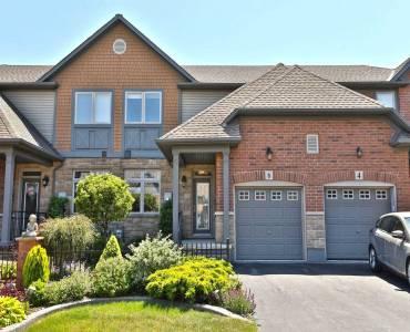 6 Conrad Pl- Grimsby- Ontario L3M 5S5, 2 Bedrooms Bedrooms, 5 Rooms Rooms,2 BathroomsBathrooms,Att/row/twnhouse,Sale,Conrad,X4800312
