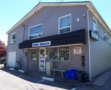95- 97 Albert St- Fort Erie- Ontario L2A5K9, 4 Bedrooms Bedrooms, 10 Rooms Rooms,3 BathroomsBathrooms,Store W/apt/offc,Sale,Albert,X4800472