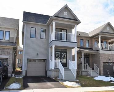 33 Arnold Marshall Blvd, Haldimand, Ontario N3W 0B2, 4 Bedrooms Bedrooms, 10 Rooms Rooms,3 BathroomsBathrooms,Detached,Sale,Arnold Marshall,X4800909