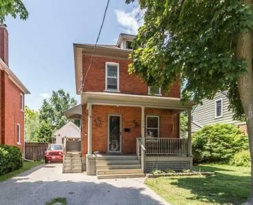 916-918 Vine St, Cambridge, Ontario N3H 2Z8, 3 Bedrooms Bedrooms, 9 Rooms Rooms,2 BathroomsBathrooms,Duplex,Sale,Vine,X4800910