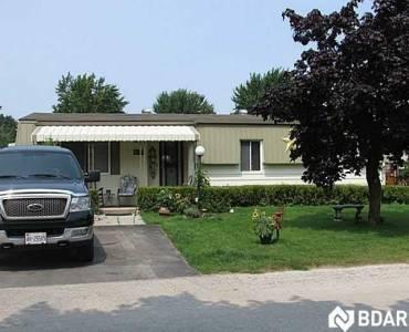 48 Cornerbrook Tr- Innisfil- Ontario L9S 1S2, 2 Bedrooms Bedrooms, 6 Rooms Rooms,2 BathroomsBathrooms,Detached,Sale,Cornerbrook,N4643419