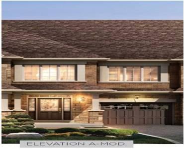 50 Cupples Farm Lane, East Gwillimbury, Ontario L0G1M0, 3 Bedrooms Bedrooms, 7 Rooms Rooms,3 BathroomsBathrooms,Att/row/twnhouse,Sale,Cupples Farm,N4801280