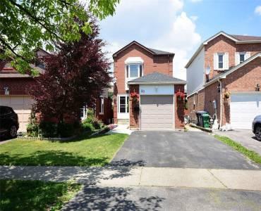 20 Rustywood Dr- Brampton- Ontario L6Y2W2, 3 Bedrooms Bedrooms, 6 Rooms Rooms,3 BathroomsBathrooms,Detached,Sale,Rustywood,W4801164