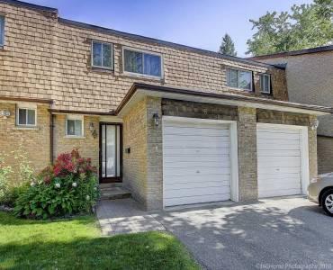 3075 Bridletowne Circ- Toronto- Ontario M1W1S8, 3 Bedrooms Bedrooms, 7 Rooms Rooms,2 BathroomsBathrooms,Condo Townhouse,Sale,Bridletowne,E4796883