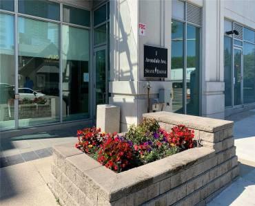 1 Avondale Ave- Toronto- Ontario M2N 7J1, 1 Bedroom Bedrooms, 5 Rooms Rooms,2 BathroomsBathrooms,Condo Apt,Sale,Avondale,C4797261