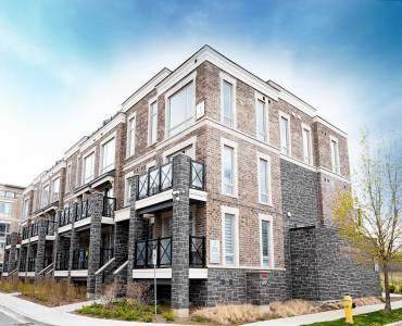 1 Blanche Lane, Markham, Ontario L6B0A7, 2 Bedrooms Bedrooms, 8 Rooms Rooms,2 BathroomsBathrooms,Condo Townhouse,Sale,Blanche,N4762227