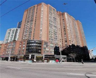 633 Bay St- Toronto- Ontario M5G2G4, 1 Bedroom Bedrooms, 5 Rooms Rooms,1 BathroomBathrooms,Condo Apt,Sale,Bay,C4797873
