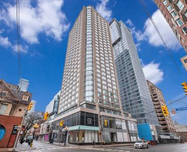 155 Yorkville Ave- Toronto- Ontario M5R 1C4, 1 Bedroom Bedrooms, 2 Rooms Rooms,1 BathroomBathrooms,Condo Apt,Sale,Yorkville,C4798097
