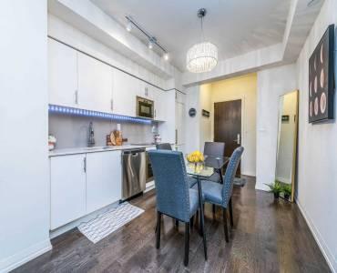 460 Adelaide St- Toronto- Ontario M5A 0E7, 1 Bedroom Bedrooms, 6 Rooms Rooms,1 BathroomBathrooms,Condo Apt,Sale,Adelaide,C4798405
