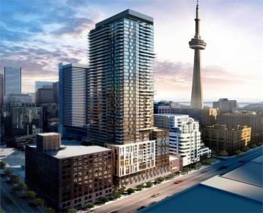 87 Peter St- Toronto- Ontario M5V2G4, 1 Bedroom Bedrooms, 4 Rooms Rooms,1 BathroomBathrooms,Condo Apt,Sale,Peter,C4798443
