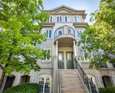 108 Finch Ave, Toronto, Ontario M2N6W6, 2 Bedrooms Bedrooms, 5 Rooms Rooms,2 BathroomsBathrooms,Condo Townhouse,Sale,Finch,C4798450