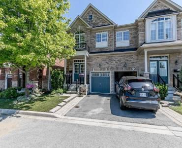 672 Skye Crt- Newmarket- Ontario L3X3E1, 2 Bedrooms Bedrooms, 5 Rooms Rooms,4 BathroomsBathrooms,Semi-det Condo,Sale,Skye,N4797819