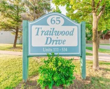 65 Trailwood Dr- Mississauga- Ontario L4Z3L1, 2 Bedrooms Bedrooms, 5 Rooms Rooms,2 BathroomsBathrooms,Condo Townhouse,Sale,Trailwood,W4797942