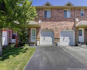 39 Pinewoods Dr- Hamilton- Ontario L8J 3Z4, 3 Bedrooms Bedrooms, 5 Rooms Rooms,2 BathroomsBathrooms,Condo Townhouse,Sale,Pinewoods,X4797830