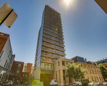 105 George St, Toronto, Ontario M5A2N4, 1 Bedroom Bedrooms, 5 Rooms Rooms,1 BathroomBathrooms,Condo Apt,Sale,George,C4798519