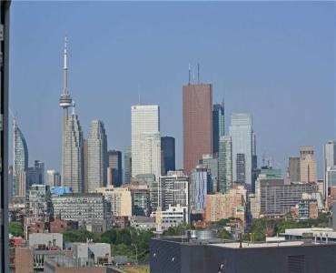 32 Trolley Cres, Toronto, Ontario M5A 0E8, 1 Bedroom Bedrooms, 4 Rooms Rooms,1 BathroomBathrooms,Condo Apt,Sale,Trolley,C4799145
