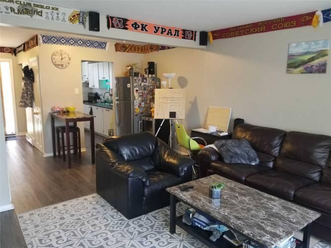 69 Godstone Rd, Toronto, Ontario M2J3C8, 2 Bedrooms Bedrooms, 5 Rooms Rooms,1 BathroomBathrooms,Condo Townhouse,Sale,Godstone,C4799367
