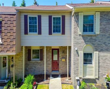 580 Eyer Dr, Pickering, Ontario L1W3B7, 3 Bedrooms Bedrooms, 6 Rooms Rooms,2 BathroomsBathrooms,Condo Townhouse,Sale,Eyer,E4798555