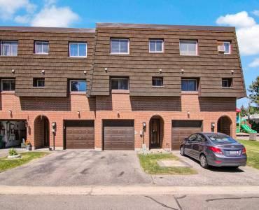138 Darras Crt- Brampton- Ontario L6T1W7, 3 Bedrooms Bedrooms, 6 Rooms Rooms,2 BathroomsBathrooms,Condo Townhouse,Sale,Darras,W4798754