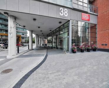 38 Joe Shuster Way, Toronto, Ontario M6K0A5, 1 Bedroom Bedrooms, 5 Rooms Rooms,1 BathroomBathrooms,Comm Element Condo,Sale,Joe Shuster,C4799562