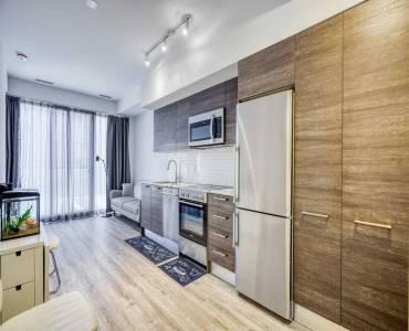 28 Wellesley St, Toronto, Ontario M4Y0C4, 1 Bedroom Bedrooms, 4 Rooms Rooms,1 BathroomBathrooms,Condo Apt,Sale,Wellesley,C4800102