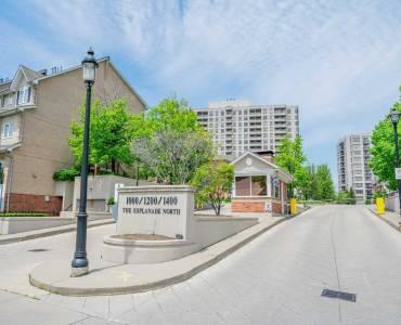 1000 The Esplanade- Pickering- Ontario L1V6V4, 2 Bedrooms Bedrooms, 5 Rooms Rooms,2 BathroomsBathrooms,Condo Apt,Sale,The Esplanade,E4799588