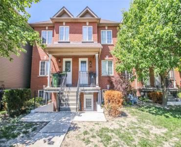 190 Wiltshire Ave, Toronto, Ontario M6N5G2, 2 Bedrooms Bedrooms, 5 Rooms Rooms,1 BathroomBathrooms,Condo Townhouse,Sale,Wiltshire,W4799660
