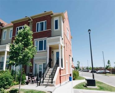 250 Sunny Meadow Blvd- Brampton- Ontario L7A0A1, 2 Bedrooms Bedrooms, 5 Rooms Rooms,3 BathroomsBathrooms,Condo Townhouse,Sale,Sunny Meadow,W4799816
