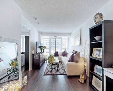 35 Bastion St, Toronto, Ontario M5V 0C2, 1 Bedroom Bedrooms, 5 Rooms Rooms,1 BathroomBathrooms,Condo Apt,Sale,Bastion,C4776586