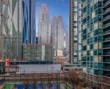 16 Yonge St- Toronto- Ontario M5E2A1, 1 Bedroom Bedrooms, 4 Rooms Rooms,1 BathroomBathrooms,Condo Apt,Sale,Yonge,C4800185