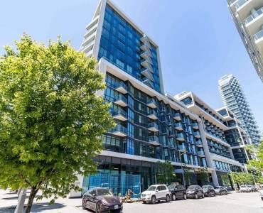 55 Merchant's Wharf- Toronto- Ontario M5A 0N8, 1 Bedroom Bedrooms, 4 Rooms Rooms,1 BathroomBathrooms,Condo Apt,Sale,Merchant's Wharf,C4800411