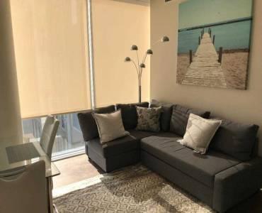 15 Grenville St- Toronto- Ontario M4Y0B9, 1 Bedroom Bedrooms, 4 Rooms Rooms,1 BathroomBathrooms,Condo Apt,Sale,Grenville,C4801044