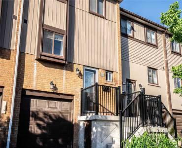 122 Moregate Cres- Brampton- Ontario L6S3K9, 3 Bedrooms Bedrooms, 6 Rooms Rooms,2 BathroomsBathrooms,Condo Townhouse,Sale,Moregate,W4801023