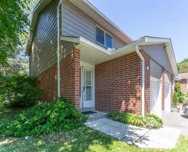 16 Hadati Rd- Guelph- Ontario N1E6M2, 3 Bedrooms Bedrooms, 8 Rooms Rooms,2 BathroomsBathrooms,Condo Townhouse,Sale,Hadati,X4800165