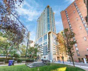 8 Park Rd, Toronto, Ontario M4W3S5, 1 Bedroom Bedrooms, 1 Room Rooms,1 BathroomBathrooms,Comm Element Condo,Sale,Park,C4801447
