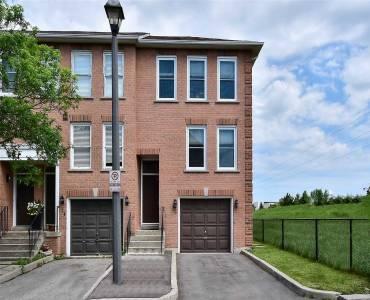 76 Wyatt Lane, Aurora, Ontario L4G7E4, 3 Bedrooms Bedrooms, 6 Rooms Rooms,2 BathroomsBathrooms,Condo Townhouse,Sale,Wyatt,N4782564