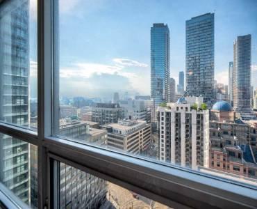 763 Bay St, Toronto, Ontario M5G2R3, 2 Rooms Rooms,1 BathroomBathrooms,Condo Apt,Sale,Bay,C4801665